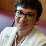 Prof. Cinzia Daraio