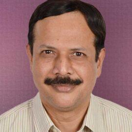 Prof. Jayant Haritsa