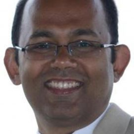 Prof. Prasenjit Mitra