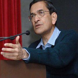 Prof. P. Balaram