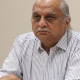 Prof. M. Sai Baba
