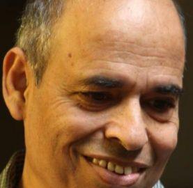 Dr. Srinivas Bhogle