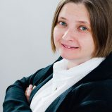 Prof. Iryna Kuchma