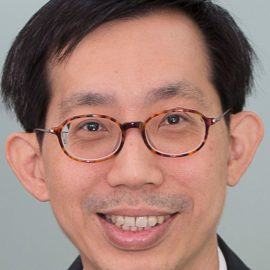 Dr. Ee-Peng Lim