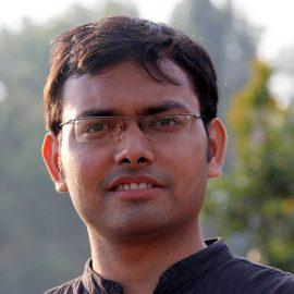 Dr. Mayank Singh