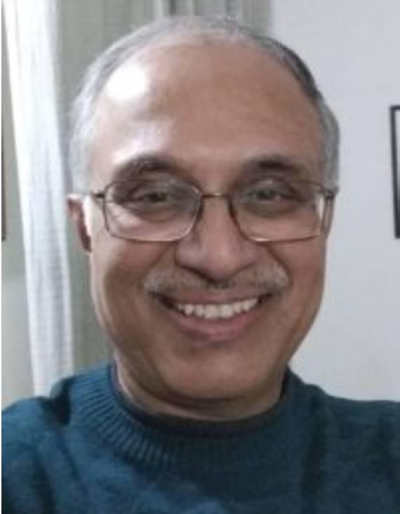 Prof. Ram Ramswamy