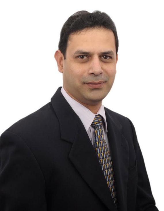 Ravi Padaki