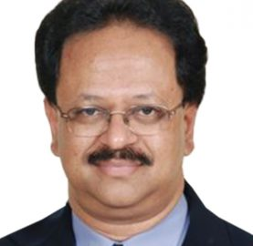 Dr. S. Sacchindanand