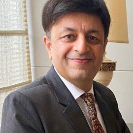 Dr. Sanjay P. Sood