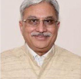 Dr. Shailesh Nayak