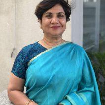 Prof. Shalini R. Urs