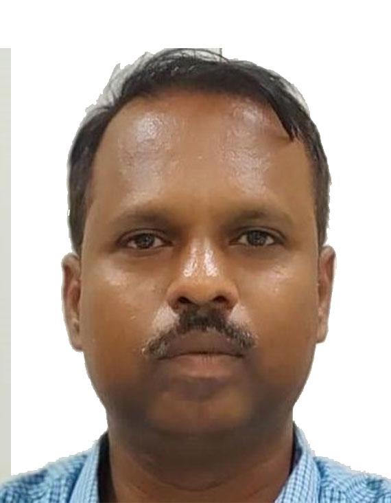 Dr. Sridhar Gutam
