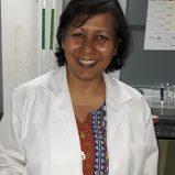 Dr. Sudeshna Adak