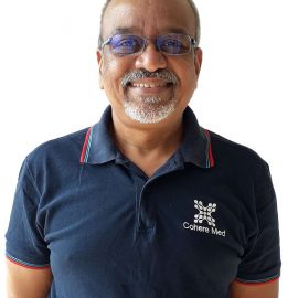 Dr. Thanga Prabhu