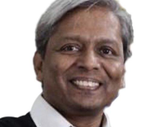 Prof. K.Vijay Raghavan