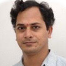 Dr. V. Vijaya Saradhi